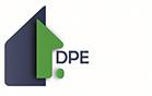 Diagnostics Immobiliers Performance Energétique DPE logo