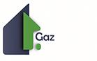 Diagnostics immobiliers gaz logo